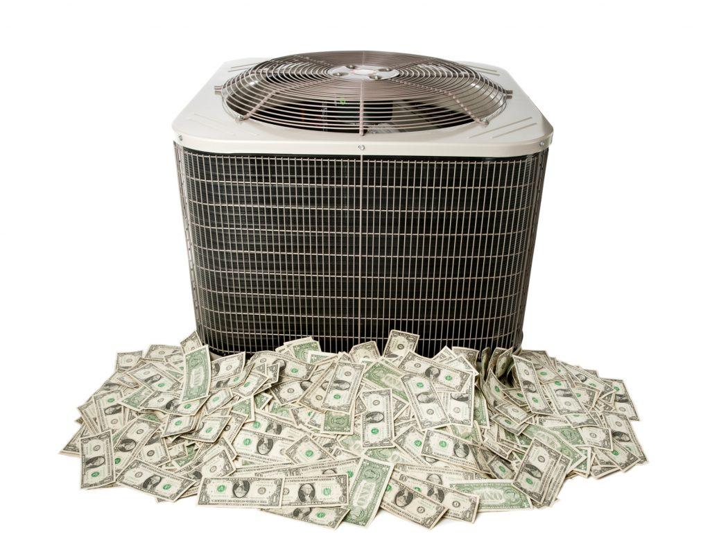 AC-cost